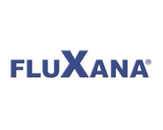 Fluxana - X-ray fluorescence analysis