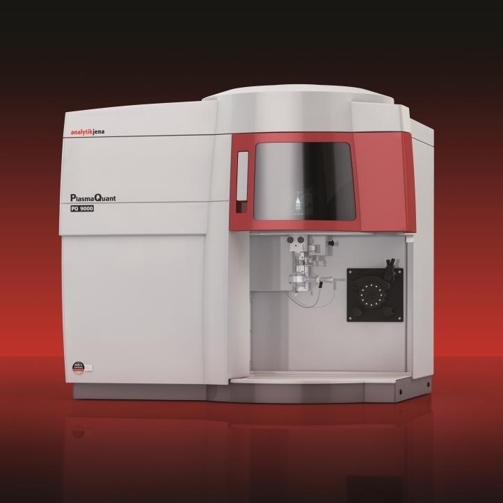 Analytik Jena Plasmaquant ICP-OES Series