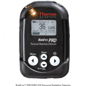 1.RADEye – Personal Radiation Detectors