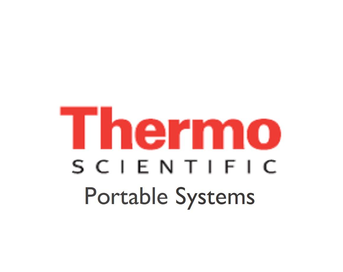 Thermo Scientific Portable Systems